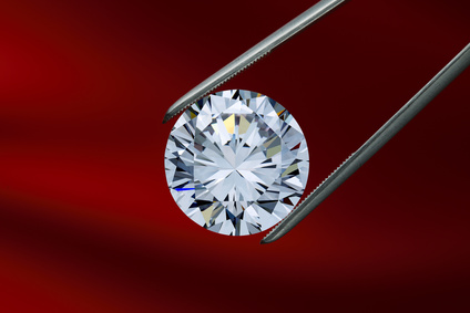 Singl diamond in pinset red.jpg