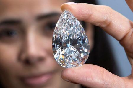 Наследие Уинстона бриллиант