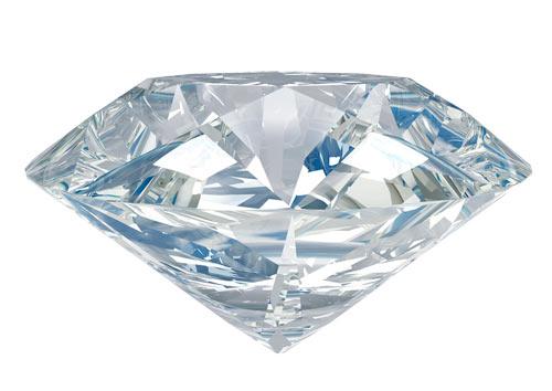 Нефантазийная огранка бриллианта