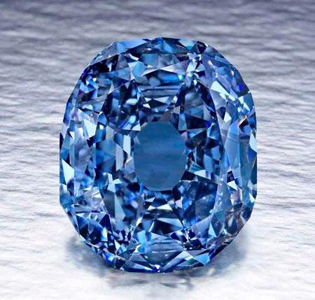 Виттельсбах-Графф бриллиант